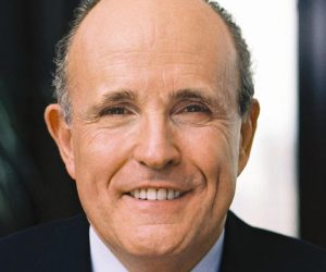 Rudy Giuliani suspended from practicing law due to spreading of election falsehoods