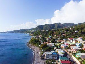 Featured Photo: Loubiere Beach Dominica