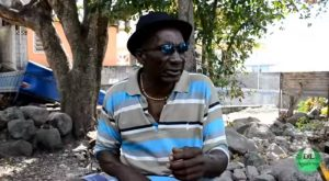 Calypso writer, Ian Jackson, inspired by the late Mighty Akar's spirituality