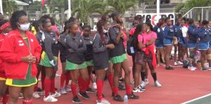 Dominica Netball Association in 'crisis mode', government asked to help