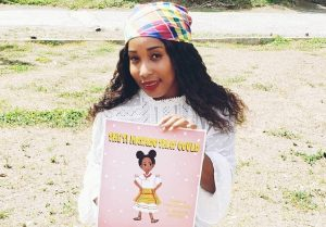 """Cultural book for children """"The Ti Matado That Could"""" now available in Dominica"""
