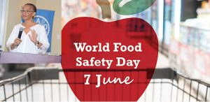 World Food Safety Day – A more active Caribbean required in global rule setting for food safety