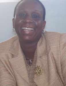 Dominica's Valda Henry appointed ECCB's first female Deputy Governor