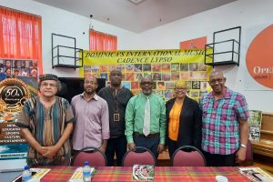 Organizer of inaugural Cadence Month calls for more investment in cadence-lypso in Dominica