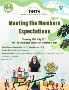 The DHTA Celebrates 52 years of association at their upcoming annual general meeting