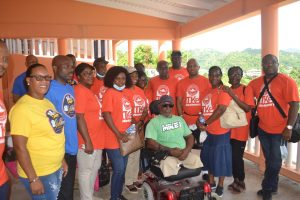RCCG donates wheelchairs and other items to needy individuals and organizations (with photos)