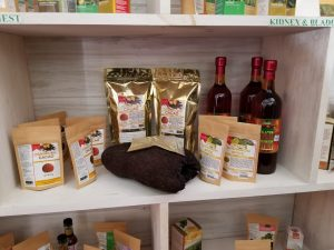 Dominica Herbal Business Association appoints new board