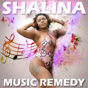 NEW MUSIC: Shalina releases 'Music Remedy'