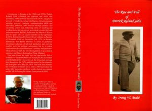 A Gripping Biography of Promise & Loss: The Rise & Fall  of Patrick John