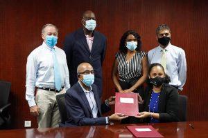 Dominica to make $80,000 annual contribution to World Pediatric Project