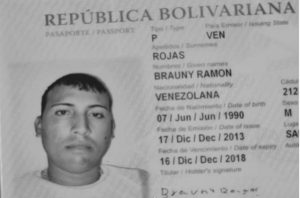 Venezuelan who escaped Covid-19 isolation in Dominica, imprisoned for failure to pay court fine