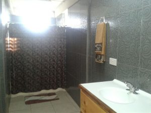 ANNOUNCEMENT: 2 bedroom Apartment for rent in Canefield