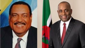 Lester Bird's contribution to regional integration will long be 'remembered and honoured' – PM Skerrit