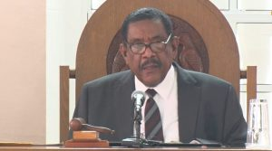 President Savarin raises concerns over elderly who have perished due to COVID-19 in Dominica