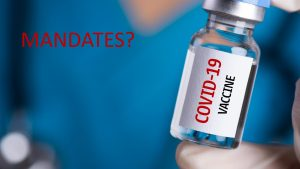 COMMENTARY: Restoring the Essence of the Nation: COVID-19 Vaccine Mandates? (Part II)