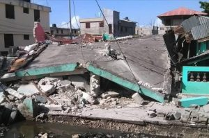 CARICOM statement on the earthquake in Haiti on August14, 2021