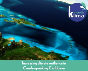 Karayib Klima: 13 Inter-regional projects to increase Climate Resilience in the Caribbean