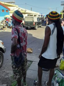 Dominican authorities revert decision to bar farmers from markets today; Saturday remains uncertain
