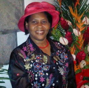 DEATH ANNOUNCEMENT: Bernadette Commodore (nee Charles)