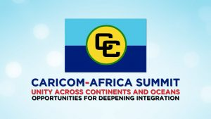 CARICOM – Africa Summit to become annual event