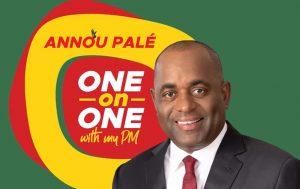 ANNOUNCEMENT: No Annou Palé this Sunday