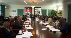 Antigua and Barbuda govt. announces mandatory vaccination measures