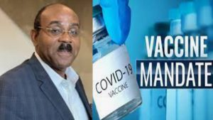 Antigua and Barbuda government faces legal challenges to its vaccine mandate