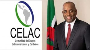 Prime Minister Skerrit attends 6th CELAC Summit