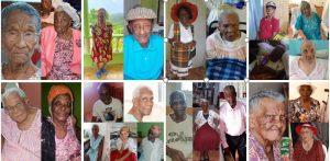 CENTENARIAN'S DAY: Dominica's 23 living centenarians highlighted (in photos and mini bios)