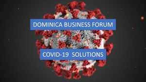 DBF holds 3rd virtual COVID-19 discussion; calls for collective action to find solutions