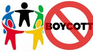 Our differences ought not to divide us: DBF Inc opposes calls for boycott of local business