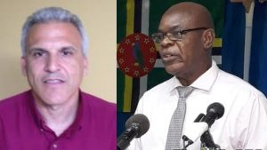 UWP responds to Nassief's call for opposition to support mandatory vaccination