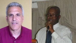 Businessman questions Dominica's leaders 'failure' to promote mandatory vaccination