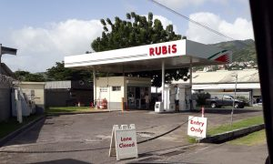Negotiations run out of gas; some petrol stations in Dominica close to force increase in their share of fuel price