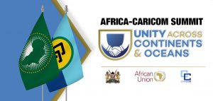 Caricom African leaders identify areas of co-operation at historic first summit (with video)