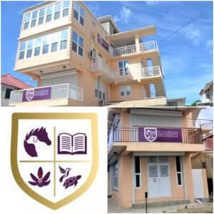 St Nicholas University donates $25,000 to local school