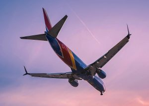 Southwest airlines cancels plans to put unvaccinated exemption staff on unpaid leave