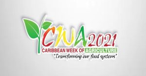 LIVE: Opening Ceremony, Caribbean Week of Agriculture