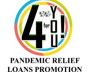 """BUSINESS BYTE: NDFD launches """"4 for You: Pandemic Relief Loans Promotion"""""""