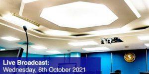 LIVE from 10am : CCJ hearing regarding British American Insurance (BAICO) policyholders