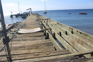 Rehabilitated Coast Guard jetty expected to improve rescue missions and sea defense – Blackmoore