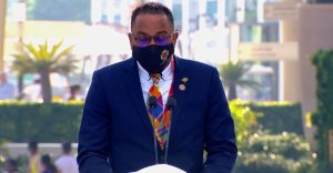 Dominica aims for 'new and modern society' with economic diversification  – Darroux at EXPO 2020 Dubai