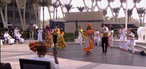 Dominica on display at EXPO 2020 Dubai