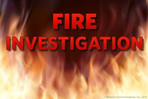 One individual suspected to have died in Goodwill fire