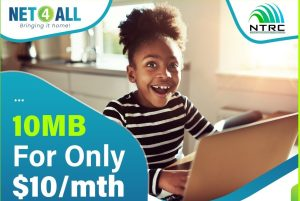 NTRC helps provide affordable internet access to students and their families