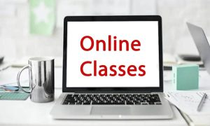 Online classes may have to continue for rest of term says PM Skerrit