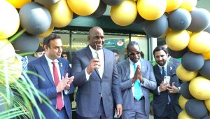 PM Skerrit reported to have signed contract for new university in Dominica during recent trip to Pakistan