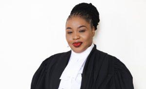 Layou's first attorney to assist underprivileged