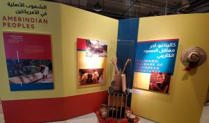 Good reviews for Dominica's performers and products at EXPO 2020 Dubai