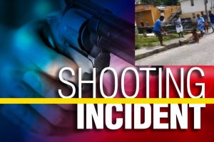 Shooting incident in Massacre involving police officer and civilian